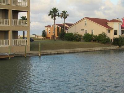 Corpus Christi Residential Lots & Land For Sale: 725 Schooner