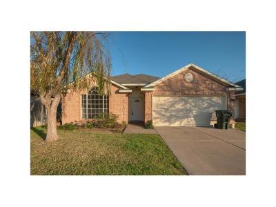 Corpus Christi TX Rental For Rent: $1,675