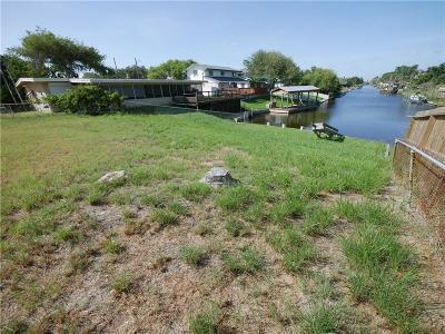 Corpus Christi Residential Lots & Land For Sale: 218 Mediterranean Dr