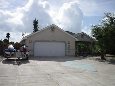 Single Family Home For Sale: 15518 Gypsy St
