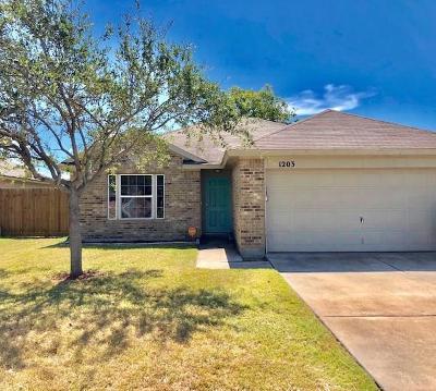 Portland Single Family Home For Sale: 1203 Sacramento