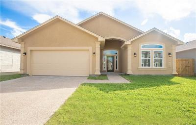 Corpus Christi TX Single Family Home For Sale: $259,997