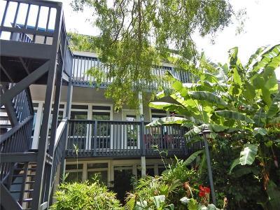 Corpus Christi Condo/Townhouse For Sale: 3402 Ocean Dr #22