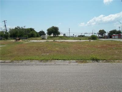 Robstown Commercial For Sale: 131 W Avenue A Ave