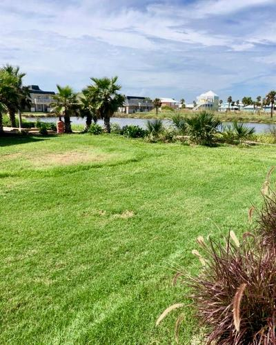Port Aransas Residential Lots & Land For Sale: 255 Hide Away Dr