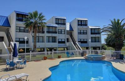 Corpus Christi TX Condo/Townhouse For Sale: $179,900