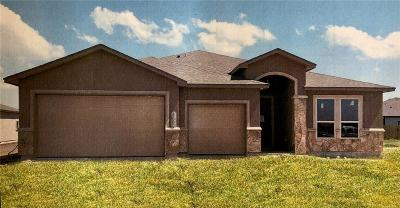 Corpus Christi TX Single Family Home For Sale: $299,900