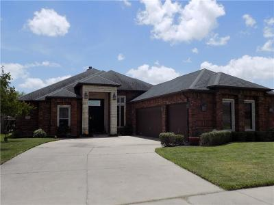 Corpus Christi TX Single Family Home For Sale: $309,000