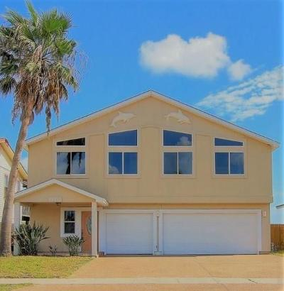 Port Aransas TX Single Family Home For Sale: $369,999