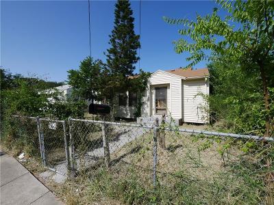 Corpus Christi Single Family Home For Sale: 1442 17th St