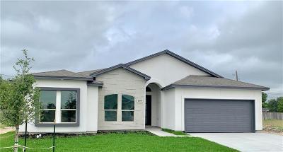 Corpus Christi TX Single Family Home For Sale: $248,000