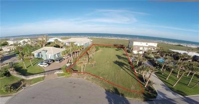 Port Aransas Residential Lots & Land For Sale: 501 Ocean View Dr