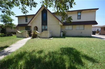 Corpus Christi TX Rental For Rent: $1,695