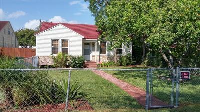 Corpus Christi TX Rental For Rent: $1,195