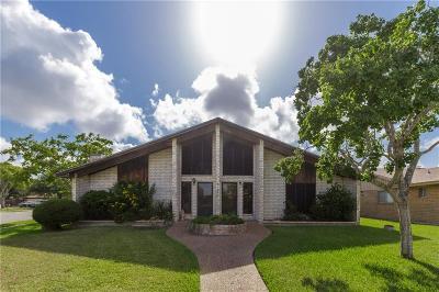 Corpus Christi TX Multi Family Home For Sale: $145,000