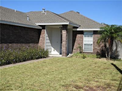 Single Family Home For Sale: 2302 Kazmir Dr