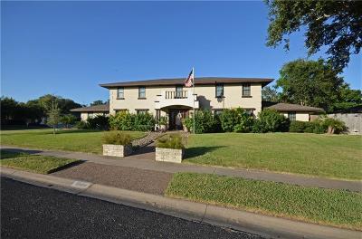 Corpus Christi Single Family Home For Sale: 5002 Wooldridge Dr