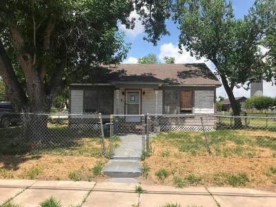 Ingleside Single Family Home For Sale: 2426 1st St
