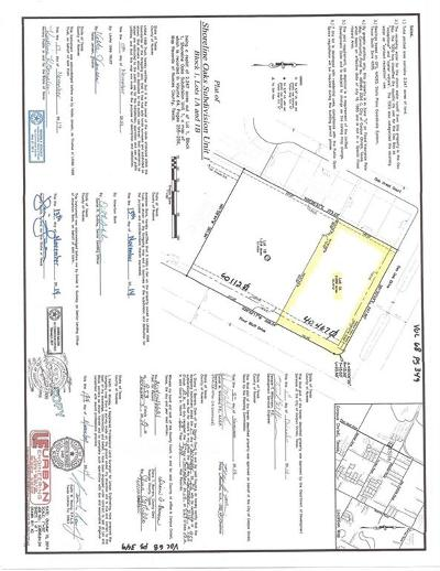 Corpus Christi Residential Lots & Land For Sale: 2210 Flour Bluff Dr