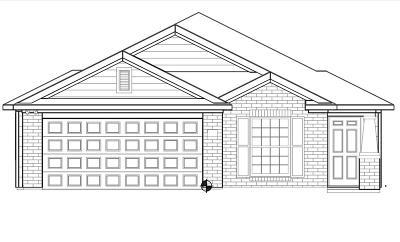 Single Family Home For Sale: 10109 Maverick