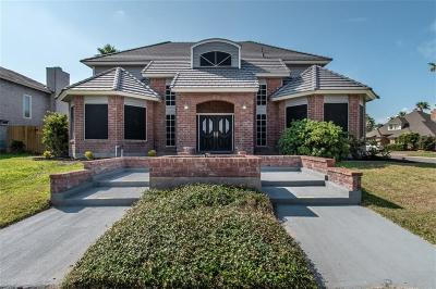 Portland Single Family Home For Sale: 307 Pebble Beach Dr