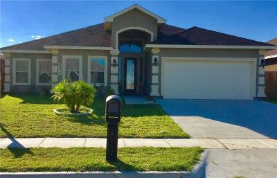 Corpus Christi TX Single Family Home For Sale: $295,000