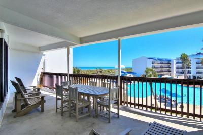 Port Aransas Condo/Townhouse For Sale: 6317 State Highway 361 #3220