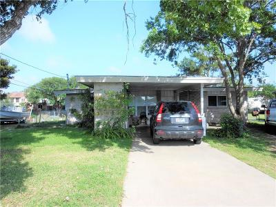 Single Family Home For Sale: 3441 Tahiti Dr