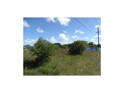 Aransas Pass Residential Lots & Land For Sale: 1121 S Highway 35 Bypass