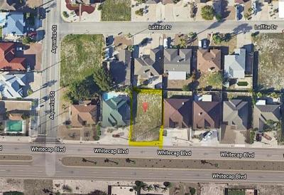 Corpus Christi Residential Lots & Land For Sale: 13810 Whitecap Blvd