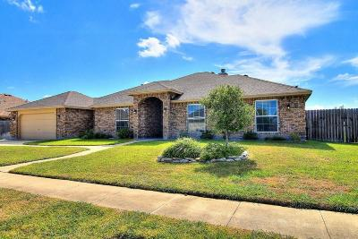 Single Family Home For Sale: 3826 Eucalyptus Dr