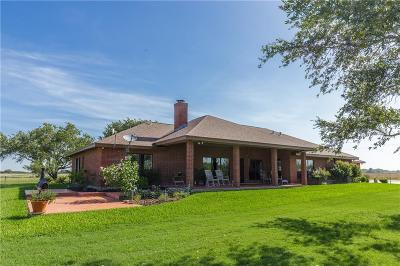 Kingsville Single Family Home For Sale: 347 E County Road 2170