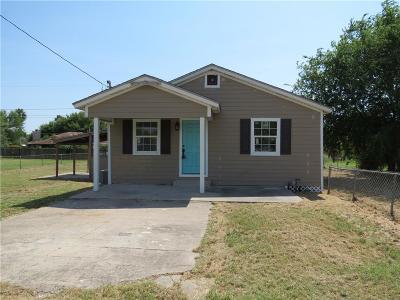 Corpus Christi Single Family Home For Sale: 821 Rose St
