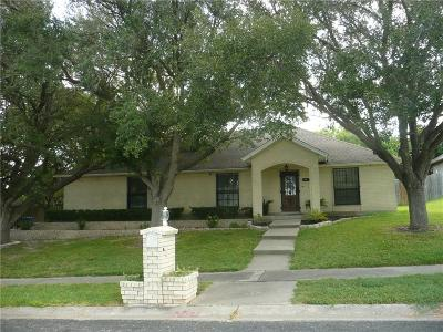 Single Family Home For Sale: 4410 Diana Circ