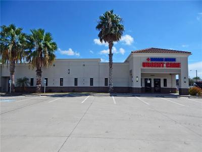 Corpus Christi Single Family Home For Sale: 1025 Morgan Ave