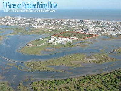 Commercial For Sale: Paradise Pointe Dr
