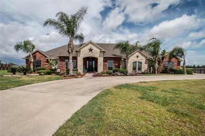 Single Family Home For Sale: 4634 Barnard Dr