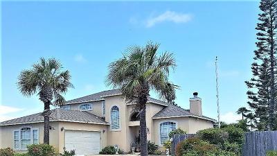 Corpus Christi Single Family Home For Sale: 14170 Palo Seco Dr