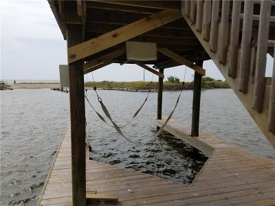 Corpus Christi Residential Lots & Land For Sale: 3105 Nassau Dr