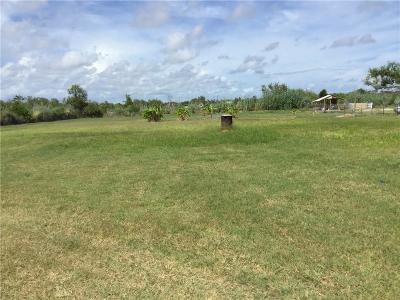 Aransas Pass Residential Lots & Land For Sale: 2436 Bentwood