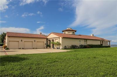 Corpus Christi Single Family Home For Sale: 4022 Ocean Dr