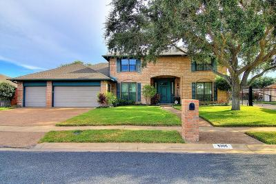 Single Family Home For Sale: 5306 Wooldridge Road