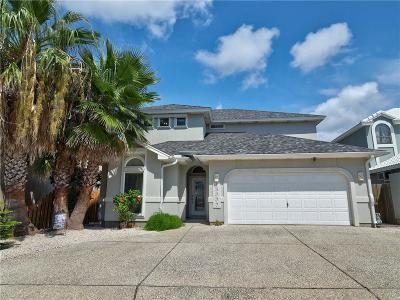 Single Family Home For Sale: 15333 Tortuga Ct