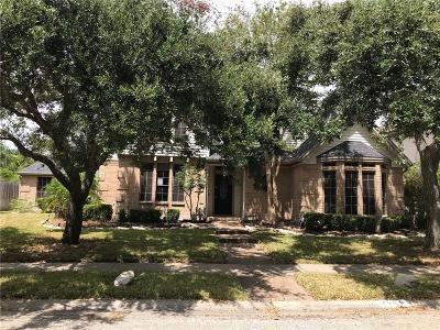 Corpus Christi TX Single Family Home For Sale: $226,600