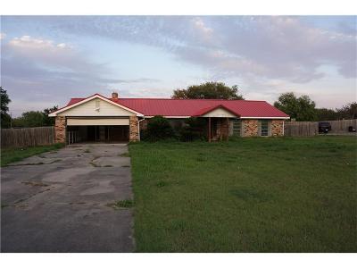 Kingsville Single Family Home For Sale: 344 Dana St