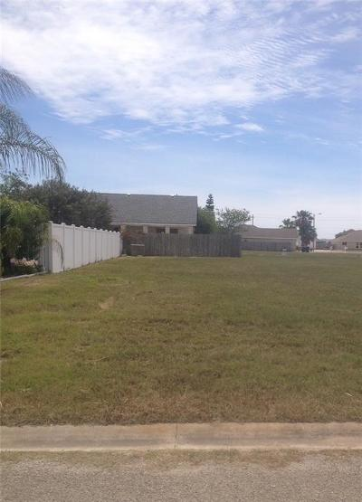 Corpus Christi Residential Lots & Land For Sale: 13937 Longboat Dr