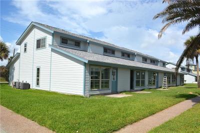 Port Aransas TX Condo/Townhouse For Sale: $169,000