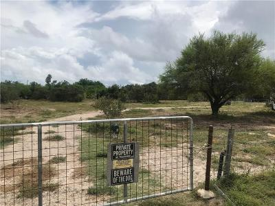 Corpus Christi Residential Lots & Land For Sale: 1923 Waldron Road