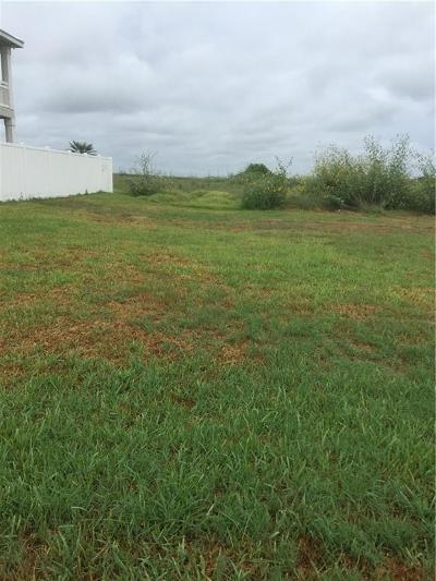 Corpus Christi Residential Lots & Land For Sale: 114 Frontside Dr