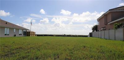 Corpus Christi Residential Lots & Land For Sale: 13706 Eaglesnest Bay Dr